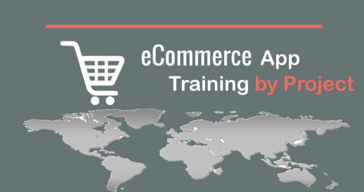 ecommerce android app tutorial